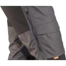 Pinewood Himalaya Extrem Pants Men Dark Grey/Black